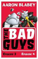 The Bad Guys: Episode 3&4 by Blabey, Aaron, NEW Book, FREE & Fast Delivery, (Pap