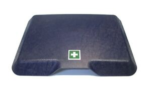 Mercedes Benz W123 First Aid Kit  1977-1985  Blue (BRAND NEW) OEM s MADE IN USA