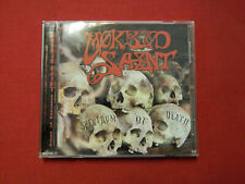CD   Morbid Saint – Spectrum Of Death  PPRCD - 1969008