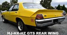 HJ-HX-HZ GTS REAR BOOT SPOILER 3 - PIECE WITH INTERNAL MOUNTING POINTS