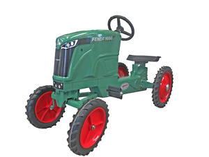 Scale Model Toys New Fendt 1050 Riding Toy Pedal Tractor Die-Cast Metal FT-0967