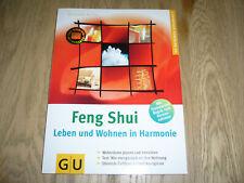 FENG SHUI - Leben und Wohnen in Harmonie GU Verlag