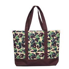 ABC Camo Tote Bag Bape