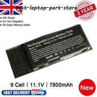 Battery For DELL Alienware M17x R3 BTYVOY1 BTYV0Y1 C0C5M 318-0397 5WP5W 7XC9N