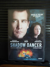 Shadow Dancer (DVD, 2013, Audio English & Francais) Like New