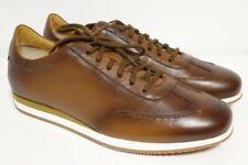 SANTONI Schuhe Herrenschuhe Freizeitschuhe Sneaker- GR.9 (43) - NEU/ORIG.