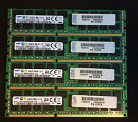 RAM - SAMSUNG 47J0136 - 8GB 1333MHz 2RX4 PC3L-10600R IBM Memory Modules