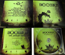 DOOMED - The Ancient Path @Ophis/Ahab/Mournful Congregation@