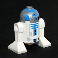 Lego Star Wars Figur R2-D2 sw512 aus 10236 Ewok Village - WS257