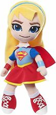 DC Super Hero Girls Mini Plush Supergirl  *BRAND NEW*