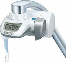 BRITA On Tap Wasserfilter, 600 l, weiß