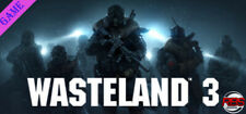 Wasteland 3 PC Steam Global Multi Digital Download Region Free