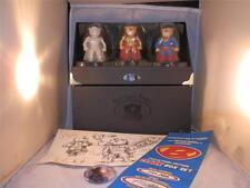 Bad Taste Bears très rare authentique collectionneurs édition Clark 1er box set 83/500