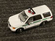 NEW Gearbox National Park Service NPS 1:43 DieCast Ford Expedition RARE!