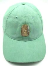 PHARAOH green adjustable 9Twenty cap / hat by New Era