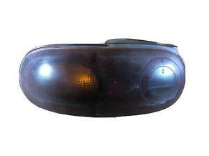 90-97 MAZDA MX-5 MIATA LEFT LH DRIVER SIDE TAIL LIGHT TINTED (PAINT)  V70