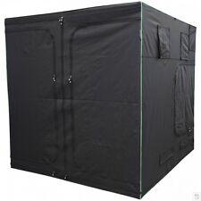 LIGHTHOUSE MAX Premium Portable Grow Tent 2m x 2m x 2m Hydroponics
