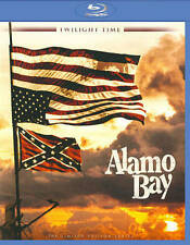 ALAMO BAY (1985) Blu-Ray Limited Edition Twilight Time brand new LOUIS MALLE