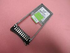 49Y6077, 49Y6081 - IBM 400GB 6Gb SAS 2.5 inch SSD for System Storage EXP2524