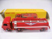 Dinky Toys ATLAS 32C Tractor Panhard Tanker