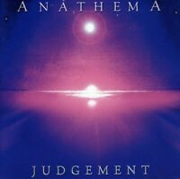 Anathema - Judgement [CD]
