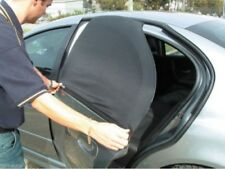 Car Window Sock Sun Shade - Vehicle Fabric Sun Visor