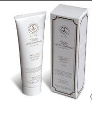 Taylor Of Old Bond St Luxury Shaving Cream Tube: Avacado, 75ml Travel Size
