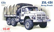 ICM 1/72 ZiL-131 ESERCITO CAMION #72811