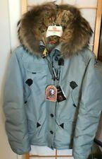 Parajumpers Daunen Jacke DORIS -Glacier  Gr.L , NEU! %%%