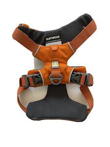 Ruffwear Front Range Harness, Orange, Size XXS