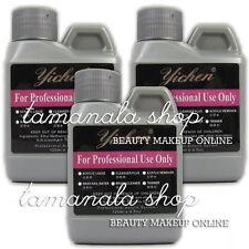 3 Pcs Acrylic Liquid Set False Acrylic Nail Art 120ml Salon Professional Tool