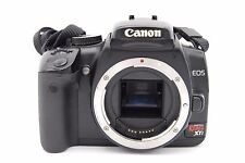 Canon EOS 400D / Rebel XTi 10.1MP Camera with Canon EF-S 18-55mm f/3.5-5.6 Lens