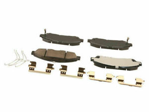 For 2018-2019 Chevrolet Traverse Brake Pad Set Front AC Delco 26629ZN Genuine GM