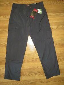 Las Mejores Ofertas En Ropa Pantalones Grises Ebay