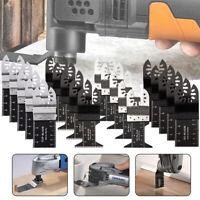 20x Mix Oscillating Multi Tool Saw Blade for Fein Multimaster Makita USA  W ✿