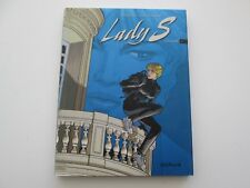 LADY S INTEGRALE VOLUME 1 T1 PETIT FORMAT EO2011 TTBE EDITION ORIGINALE