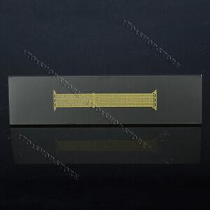 Genuine Apple Watch Series 6 5 4 SE Nike Sport Loop Band 40mm - Olive Flak