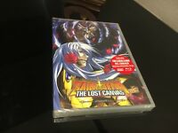 Saint Seiya DVD Los Cavalieri Del Zodiaco The Lost Canvas Episodi 6-9