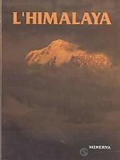 L'Himalaya by Barua, Shankar-ExLibrary