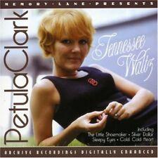 Clark, Petula-Tennessee Waltz CD Nouveau neuf dans sa boîte
