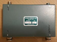 Advanced Microwave Labs Amf-3216 Rf Directional Coupler 500Mhz-1.25Ghz #141