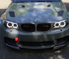 BMW 1 Series E81 E82 E87 135i 128i WIDEBODY DTM 6k LED AE Kit! 2008 And Up!
