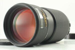 【EXCELLENT+++++ 】 Nikon AF Nikkor 80-200mm F/2.8 ED Telephoto Zoom from JAPAN