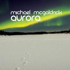 Michael McGoldrick - Aurora (2010)   NEW & SEALED CD