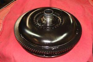 1998 HONDA ACCORD EX /& LX Rebuilt TORQUE CONVERTER p0741 3.0LBAXA 26000P8C315