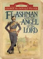 Flashman and the Angel of the Lord (The Flashman Papers),George MacDonald Frase