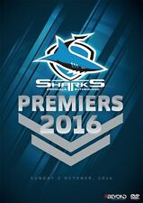 NRL - Premiers 2016 (DVD, 2016)