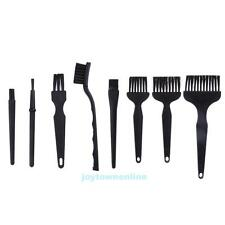 8pcs ESD Safe Anti Static Brush Detailing Cleaning Tool for Mobile Phone