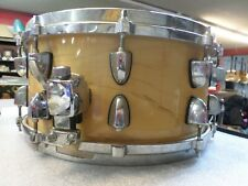 """Maple 14"""" Snare Drum-No Name"""