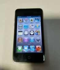 Apple iPod Touch 3rd Gen (A1318) 32GB Black - Fully Functional